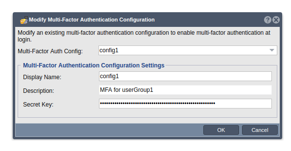 Duo Multi-Factor Authentication - OSNEXUS Online
