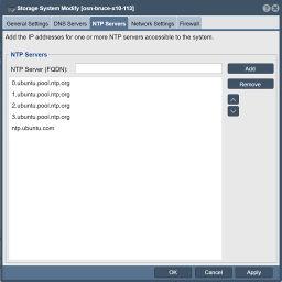 Scale Out File Setup Glusterfs Osnexus Online Documentation Site