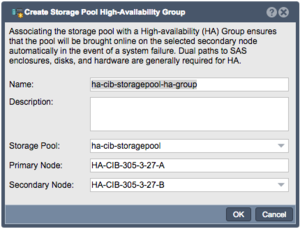 Qs ha create storage pool ha group dialogue.png